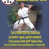 Apertura corsi stagione 2014/2015 Karate Shito-Ryu