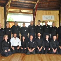 Seminario Iai-do Academy Italia del M° Feliziani Maurizio. 14 Giugno 2015