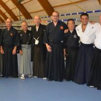 Taikai e Seminario Amsterdam 29/30 Agosto 2015