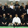 Seminario Scuole Iai-do Mugai Ryu Europe Dicembre 2015
