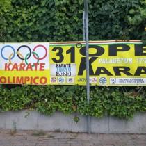 Mondiale Open 2016 Karate
