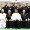 Seminario Teacher Mugai Ryu Europe