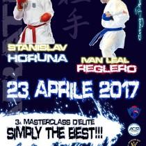 Stage Kumite ACSI Horuna e Leal 2017